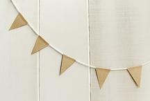 Party Ideas / by Maribel Moreno