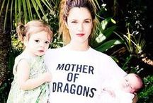 Sweet Celebrity Families / by POPSUGAR