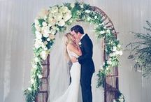 Celebrity Weddings / by POPSUGAR