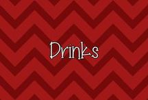 Drinks / by Heather P.
