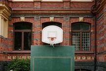 Baskets / by Maksim Arbuzov