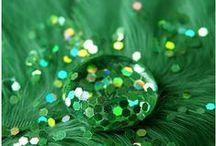 GREEN IS ... / by Grazia Merlo