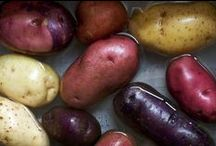 You say po-ta-toe...I say po-ta-toh / Taters...all taters