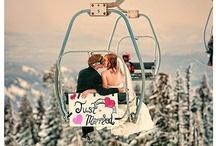 Wedding/Engagement Inspiration <3 / by Jean Mazac