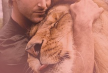 Animals / by Sol Quintana