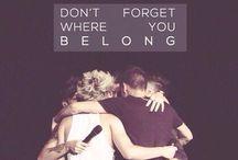 One Direction / by Josie Bryan