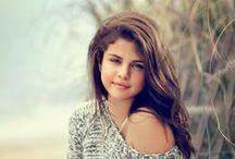 Selena Gomez / by Josie Bryan
