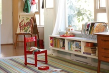 Home Tours / by Lora Green