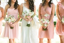 Wedding Ideas: Bridesmaid Dresses / by meLissa wallace