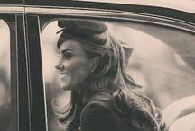 Kate Middleton / by Josie Bryan