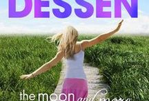 the moon and more / by sarahdessen