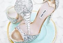 Shoes / by Sol Quintana