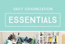 Organized Essential Life