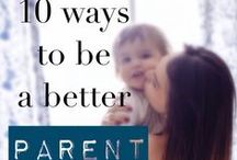 Parenting with Essential Advice
