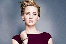 Jennifer Lawrence / by Josie Bryan