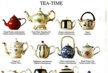 Tea Glorious Tea / Any and all things tea from recipes to supplies