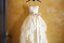 Say YES to the dress / Beautiful wedding dresses