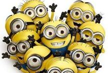 Despicable Me / Fun activities to go along with the amazing new movie