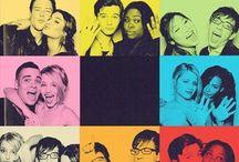 Glee / by Josie Bryan