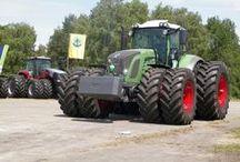 Ciągniki rolnicze/ Tractors