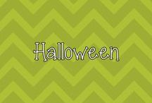 Halloween / by Heather's Happenings