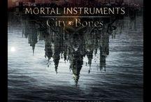 The Mortal Instruments / by Josie Bryan