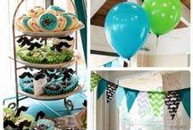 Birthday Party Essentials