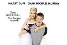 A Cinderella Story / Cutest movie ever! / by Josie Bryan