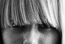 Hair / by Renate Thor