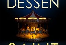 Saint Anything / My new book, out in 2015 / by sarahdessen