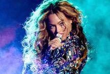 Queen Bey / Beyonce