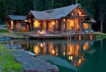 Dream home <3 / my dream home for when I win the lottery <3