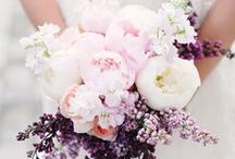Bridal Bouquets / Wedding bouquets that will inspire you and make you deam a little bit more of your idyl wedding.