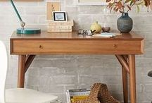 Desk / by Chloe Bellomy