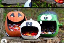 Halloween stuff / Halloween