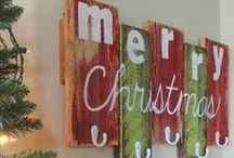 Altered - Christmas Projects / Altered - Christmas Projects