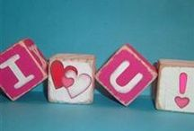 Altered - Valentine's Day Projects / Altered - Valentine's Day Projects