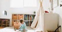 Toys + Playroom