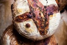 Bread / by Zdenka Sušec