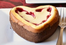 Delicious Desserts! / Take a look at some of our delectable desserts that could be the hit of your next party!