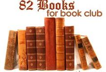 Books to read / by Susan Thetard