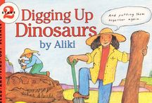 """Dig into Reading - check out these books! / Our Summer Reading theme for 2013 is """"Dig into Reading!"""" Find these great books at the Iron Ridge Public Library! / by Iron Ridge Public Library"""