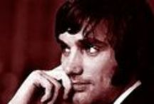George Best / Pictures of a genius.