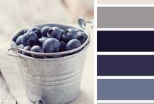 |Color| / Inspiring color combos! ;)