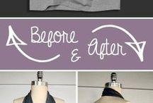 abbigliamento /accessori DIY