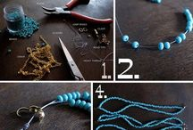 Crafts - Beaded jewlery