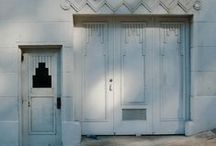 Doors / when one closes, another opens / by William & Park