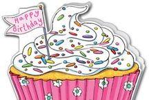 Happy Birthday to you..