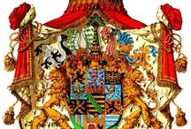 Almanach de Saxe Gotha - Kingdom of Saxony - House of Wettin / The Kingdom of Saxony, lasting between 1806 and 1918, was an independent member of a number of historical confederacies in Napoleonic through post-Napoleonic Germany.  The Website of Royal House of Saxony: http://www.haus-wettin.de/  The Website of the Late HRH Prince Albert of Saxony: http://www.prinz-albert-von-sachsen.de/index2.html  Almanach de Saxe Gotha Page: http://www.almanachdegotha.org/id34.html