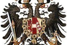 Almanach de Saxe Gotha - Empire of Austria-Hungary - House of Habsburg-Lorraine / The Empire of Austria-Hungary (also known as the Austro-Hungarian Empire, Austro-Hungarian Monarchy or k.u.k. Monarchy, Dual Monarchy, Danube Monarchy). The Habsburg Family Association: http://habsburg.yolasite.com/ Almanach de Saxe Gotha Pages: Part One: http://www.almanachdegotha.org/id3.html Part Two: http://www.almanachdegotha.org/id265.html Part Three: http://www.almanachdegotha.org/id263.html Part Four: http://www.almanachdegotha.org/id264.html